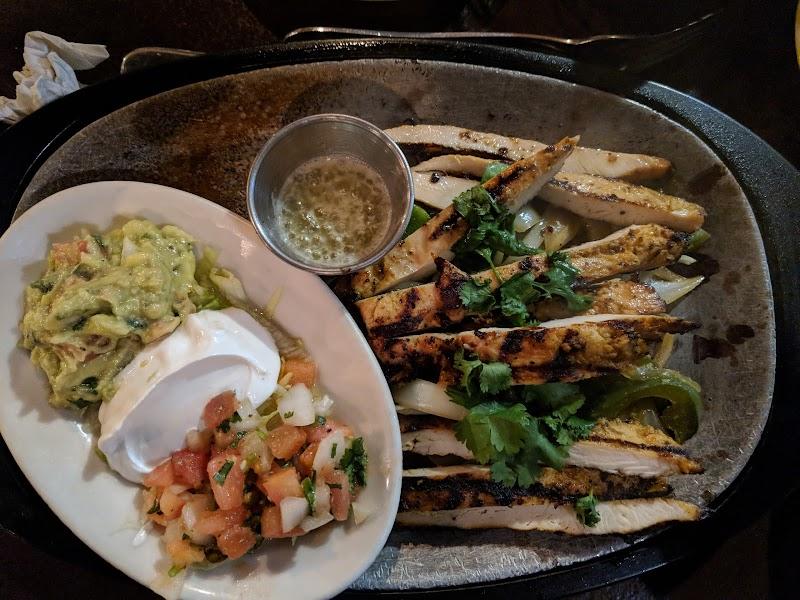 Parrando's Tex-Mex Grill