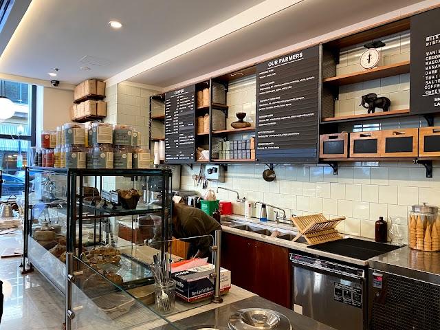 Dolcezza Gelato & Coffee