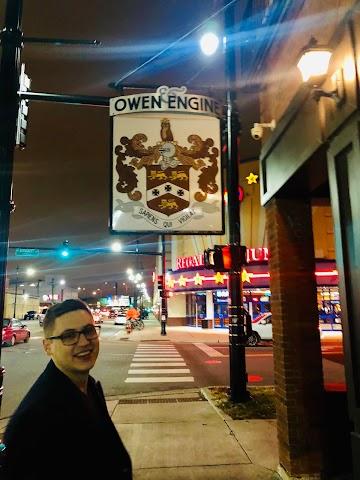 Owen & Engine