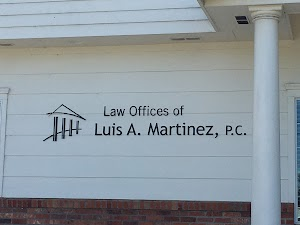 Law Offices of Luis A. Martinez, P.C.