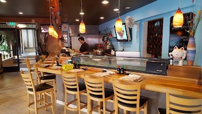 Rock Japanese Cuisine Parking - Find Cheap Street Parking or Parking Garage near Rock Japanese Cuisine   SpotAngels