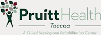 Pruitthealth - Toccoa