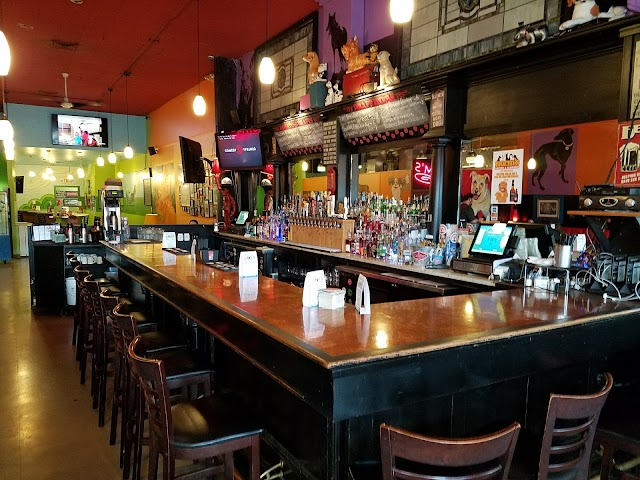 Norm's Eatery & Ale House image
