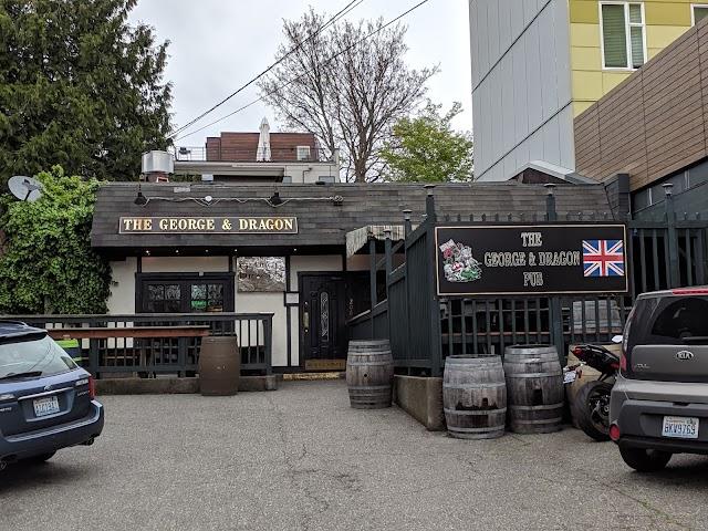 The George & Dragon Pub