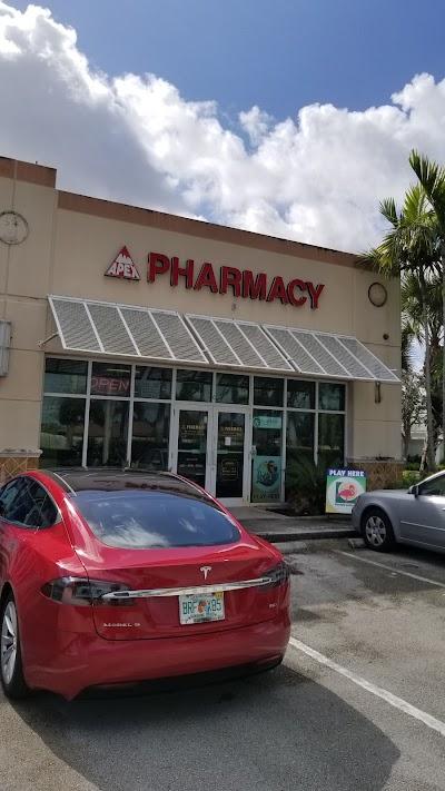 Apex Pharmacy #3