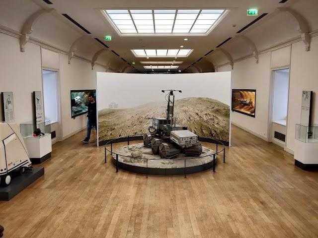 Metiers Art Museum image