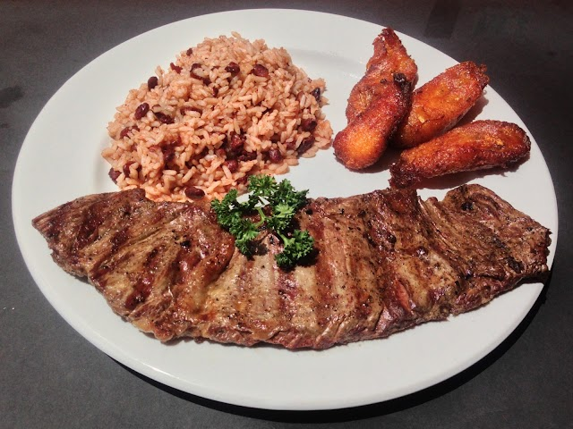 Charcoals Steak & Grill image