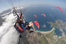 Re Action Paragliding, Oludeniz, Turkey