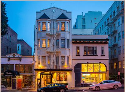 Golden Gate Hotel Parking - Find the Cheapest Street Parking and Parking Garage near Golden Gate Hotel | SpotAngels