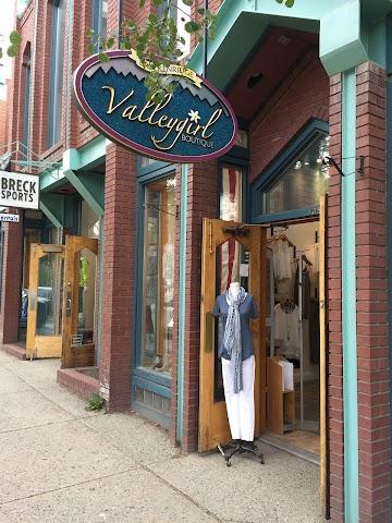 Valleygirl Boutique - Breckenridge image