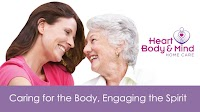 Heart, Body &  Mind Home Care