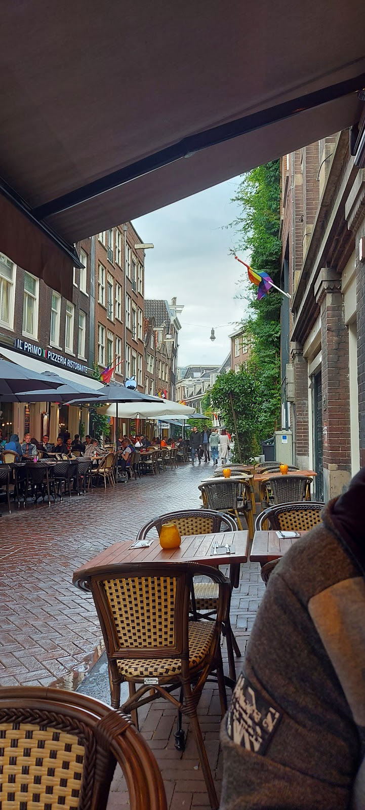 Bariloche Steak & Burger Amsterdam