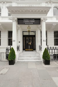 The Queen's Gate Hotel