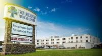 Troy Regional Med. Center. Home Health Agency