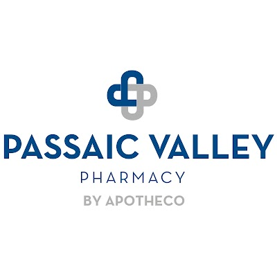 Passaic Valley Medical Pharmacy #1