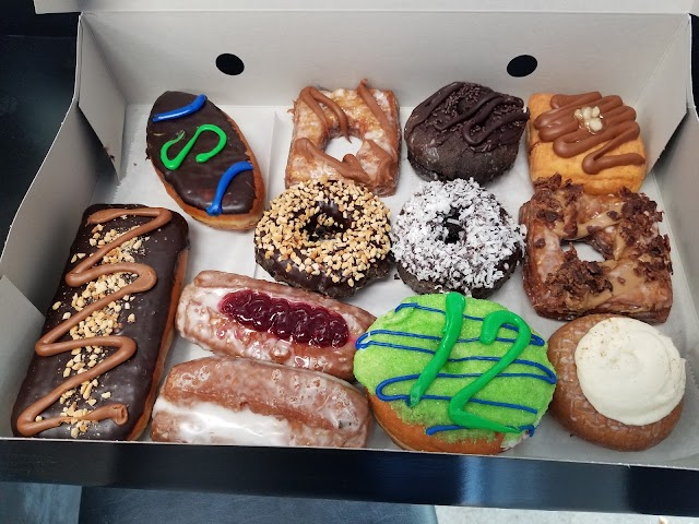 List item Legendary Doughnuts image