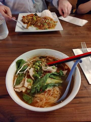 Nibbana Thai Restaurant