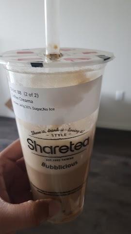 Sharetea image