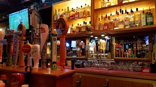 The Pumphouse Bar & Grill