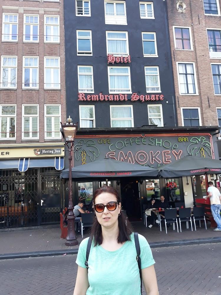 Rembrandt Square Hotel Amsterdam