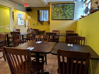 Lime Tree Southeast Asian Kitchen Parking - Find Cheap Street Parking or Parking Garage near Lime Tree Southeast Asian Kitchen | SpotAngels