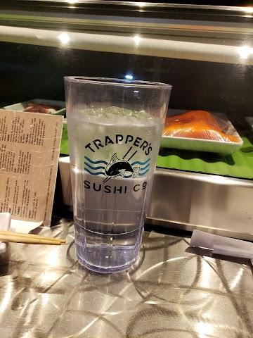 Trapper's Sushi