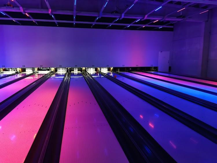 Bowling Almere Almere