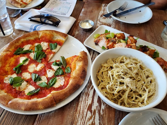Coltivare Pizza & Garden