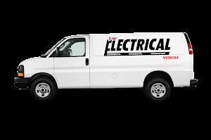 DW Electrical Muskoka