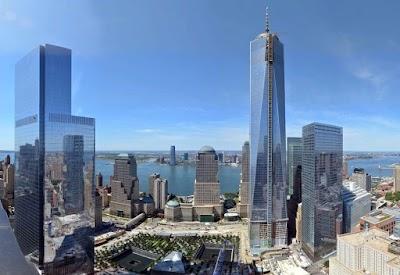 One World Trade Center Parking - Find Cheap Street Parking or Parking Garage near One World Trade Center | SpotAngels