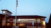Anderson County Hospital Home Health Agency