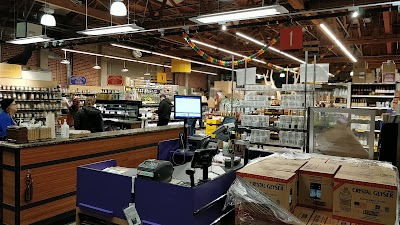 Rainbow Grocery Parking - Find Cheap Street Parking or Parking Garage near Rainbow Grocery | SpotAngels