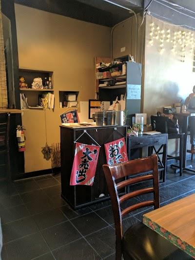 Kaiju Eats Ramen And Izakaya Parking - Find Cheap Street Parking or Parking Garage near Kaiju Eats Ramen And Izakaya | SpotAngels