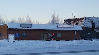 North Pole Prescription Lab