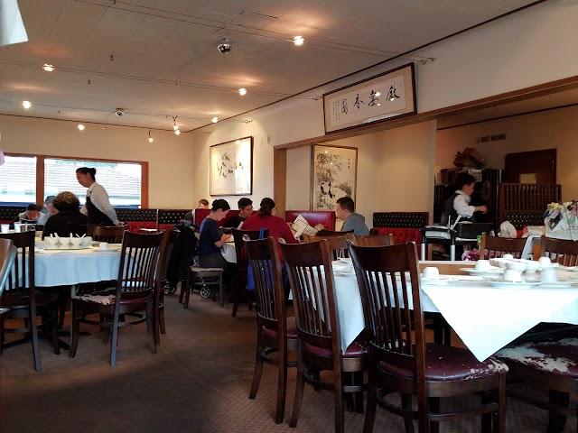 Chiang's Gourmet