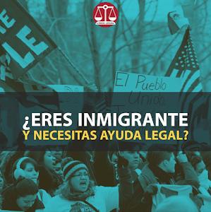 La Linea Legal Para Los Hispanos