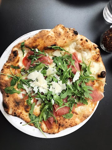 Tutta Bella Neapolitan Pizzeria - South Lake Union image
