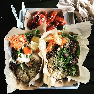 Koja Kitchen Parking - Find Cheap Street Parking or Parking Garage near Koja Kitchen | SpotAngels