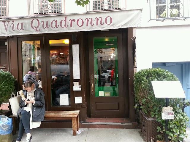 Via Quadronno