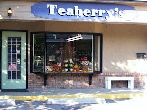 Teaberry's Fine Teas