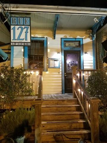 Rue 127