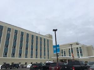 Fairbanks Memorial Hospital