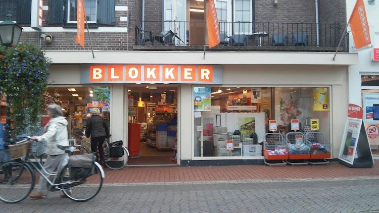 Blokker Bussum Bussum