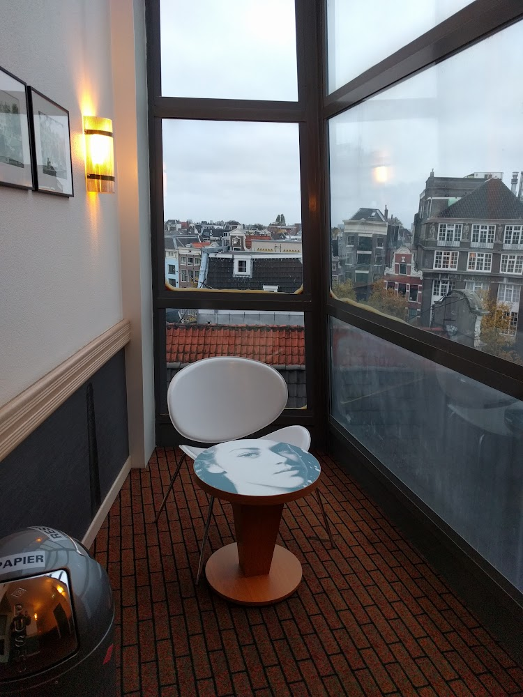 Inntel Hotels Amsterdam Centre Amsterdam