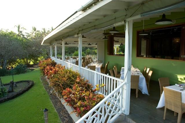 Plantation Gardens Restaurant & Bar image