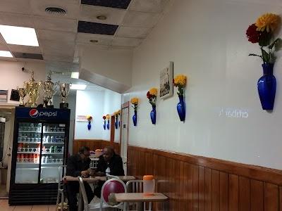 Bismillah Kebab & Curry Parking - Find Cheap Street Parking or Parking Garage near Bismillah Kebab & Curry | SpotAngels