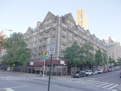 Morningside Heights Parking - Find Cheap Street Parking or Parking Garage near Morningside Heights | SpotAngels