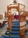 """Image 7 of בית הכנסת האר""""י הספרדי, צפת"""