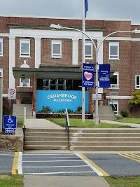 Cedarbrook Nursing Homes