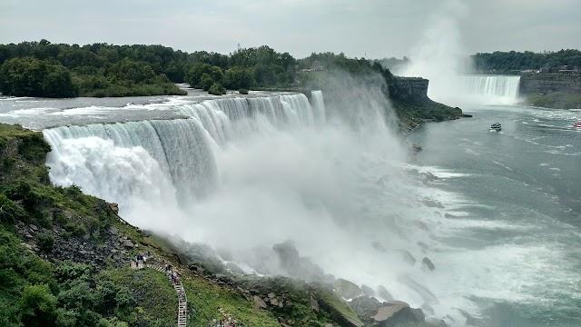 Niagara Falls State Park image